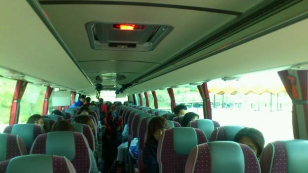 U-13 Hotel departure8