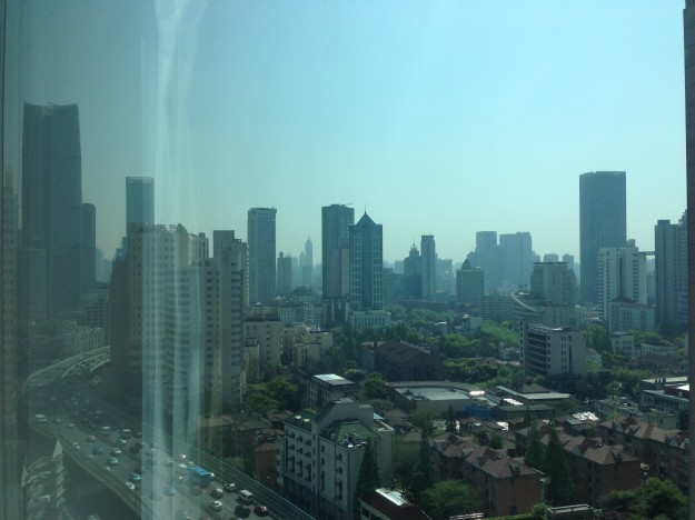 上海 20130426
